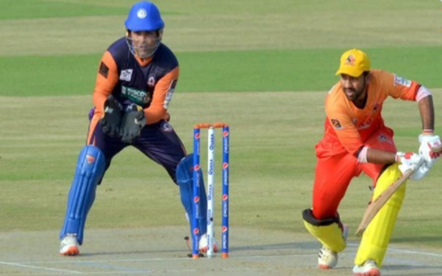 نیشنل ٹی 20 کپ، سینٹرل پنجاب اور سندھ کی ٹیمیں مدمقابل ، فتح کس کے نام رہی؟ آپ بھی جانیے