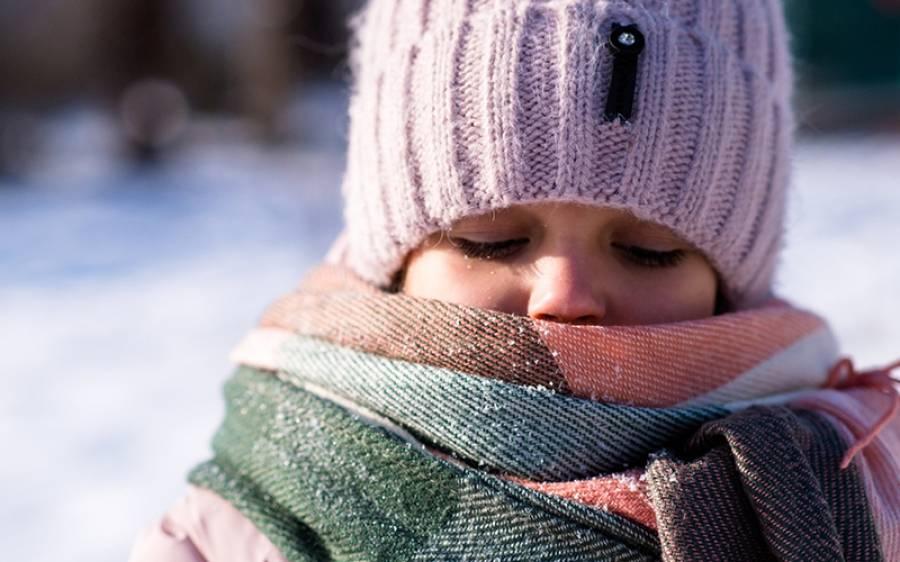 خواتین کو مردوں کی نسبت زیادہ سردی کیوں لگتی ہے ؟ بالآخر سائنسدانوں نے جواب تلاش کر لیا