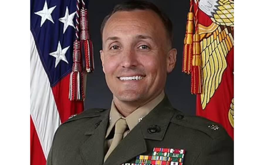 افغانستان سے امریکی فوج کے انخلاءکے فیصلے پر کڑی تنقید کرنے والے امریکی فوجی کو رہا کر دیا گیا