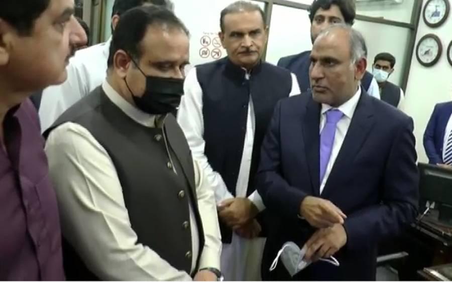 وزیر اعلیٰ پنجاب نے اوورسیز پاکستانیوں کو بڑی خوشخبری سنا دی