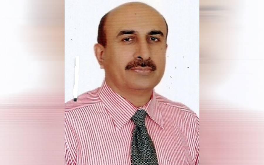 سندھ کے صوبائی وزیر اسماعیل راہو نے وفاق پر سندھ کی گندم پر نظر رکھنے کا الزام لگا دیا