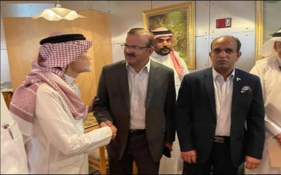 سعودی عرب کے 42 تاجروں کی پاکستان میں سرمایہ کاری میں دلچسپی ، زبردست خبر آگئی