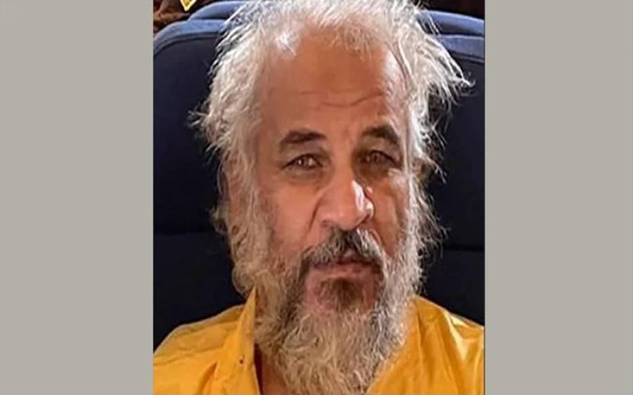 داعش کے سابق سربراہ ابو بکرالبغدادی کے نائب کو گرفتار کرلیا گیا