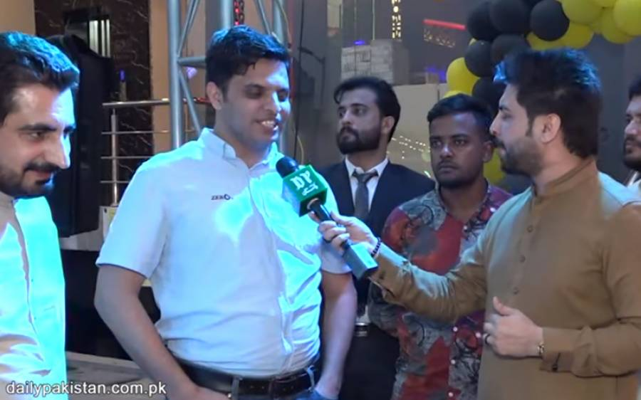اب مساج کروانے کے لئے کہیں جانے کی ضرورت نہیں، پاکستانیوں کے لیے شاندار پروڈکٹس متعارف کروا دی گئیں