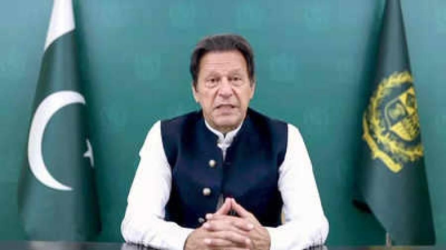 وزیراعظم عمران خان سے ڈی جی آئی ایس آئی کی تقرری کے بارے میں سوال لیکن ردعمل کیا دیا؟ ہرکوئی حیران پریشان