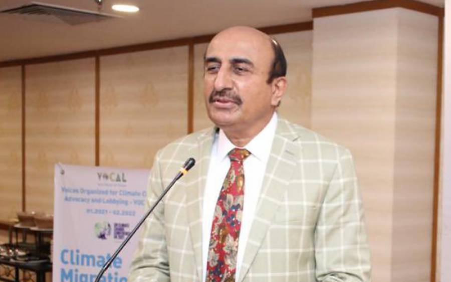 ماحول دوست پیداواری پالیسی ، سندھ حکومت نے بڑا قدم اٹھا لیا