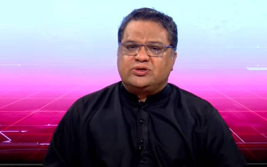 'مرکز میں اگلی باری پیپلز پارٹی ' معروف صحافی مزمل سہروردی کا ایسا دعویٰ کہ ن لیگ اور تحریک انصاف بھی دنگ رہ جائے