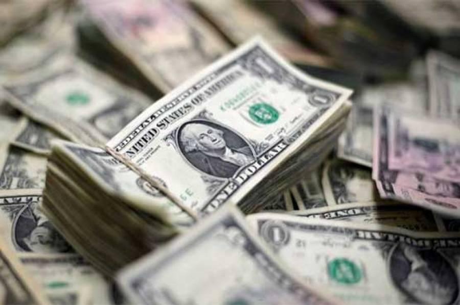 مارکیٹ کھلتے ہی ڈالر کی اڑان، مزید 9 پیسے مہنگا ہوگیا