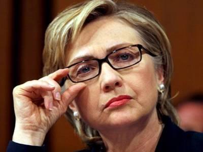 القاعدہ ویب سائٹس ہیک کرلیں:ہیلری