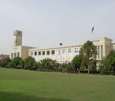 حکومت کی عدم توجہی ، جامعہ پشاور مالی مشکلات کا شکار