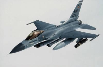 امریکہ عراق کو ایف سولہ طیارے بیچے گا