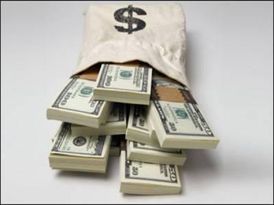 ڈالر تاریخ کی نئی بلندترین سطح پر پہنچ گیا