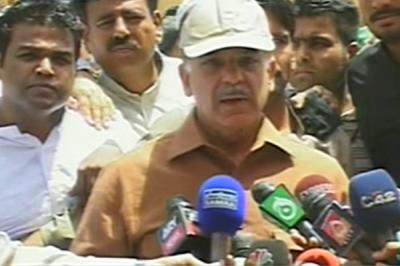 بجلی بحران ، وزیراعلیٰ نے لاہور میں پانی کے 100ٹینکر چلانے کی ہدایت کردی