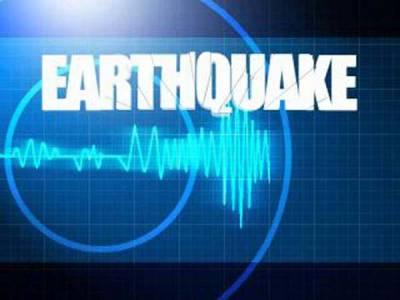 جاپان میں زلزلہ