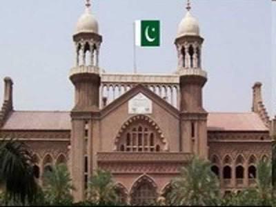 لاہورہائیکورٹ کے جسٹس منصور علی شاہ کے چیمبر میں آتشزدگی،تحقیقاتی کمیٹی قائم