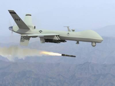 پاک امریکہ تعلقات۔۔شمالی وزیرستان میں امریکی ڈرون حملہ، 16افرادجاں بحق