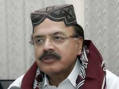 پیپلز پارٹی کے دو ر میں سندھ تقسیم نہیں ہوگا :وسان