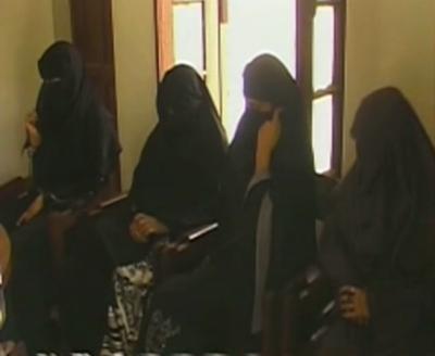 فورٹ منروزیادتی کیس، پانچوں خواتین دارالامان بھجوادی گئیں