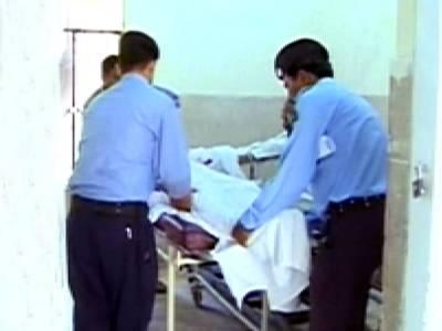 شادی سے انکار پرلڑکی قتل، مامو ں زخمی