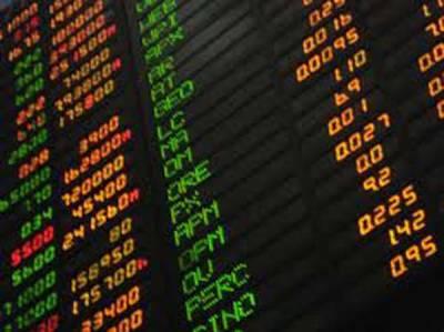 غیر ملکی سرمایہ کاری میں 48 فیصد کمی ریکارڈ