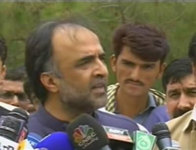 پنجاب کے حکمران بجلی بحران کے ذمہ دار ہیں: قمرالزمان کائرہ