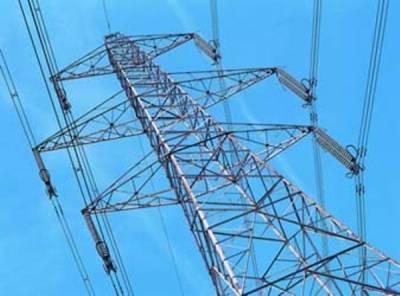 ملک میں بجلی کا شارٹ فال آٹھ ہزار میگاواٹ پر پہنچ گیا