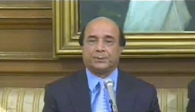 وزیراعلیٰ پنجاب نے امن برقرار رکھنے کی ذمہ داری پو ری نہیں کی: گورنر