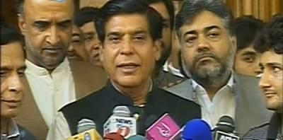 اتحادیوں کو ساتھ لے کر چلوں گا: راجہ پرویز اشرف