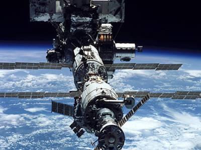 چینی خلائی جہاز کی زمینی سنٹر پر فوٹیج موصول ہوگئی
