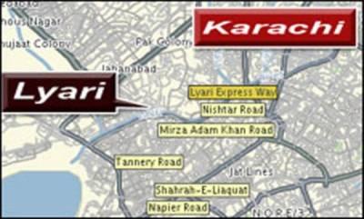 کراچی کے علاقے ڈالمیا اور آگرہ تاج میں دستی بم حملے، خاتون جاں بحق، چھ افراد زخمی