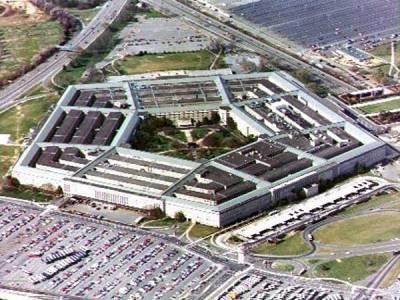 پاکستان اور امریکہ کو افغان سرحد سے پا ر دہشت گردی کا مل کر مقابلہ کر نا ہو گا:پینٹا گو ن