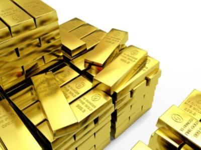سونے کی قیمت میں 450روپے فی تولہ اضافہ