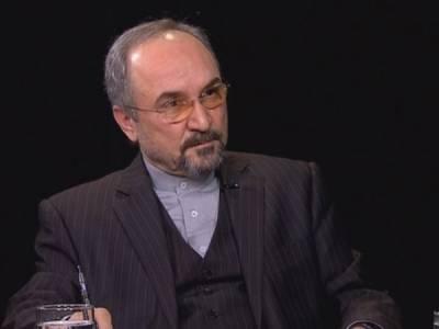 جوہری معاملے پر امریکہ اور یورپی ممالک سنجیدہ نہیں : ایران