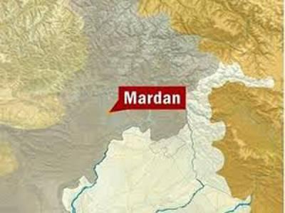 مردان میں رشتے کے تنا زع پرفائرنگ ،ایک ہی خاندان کے 6افراد قتل