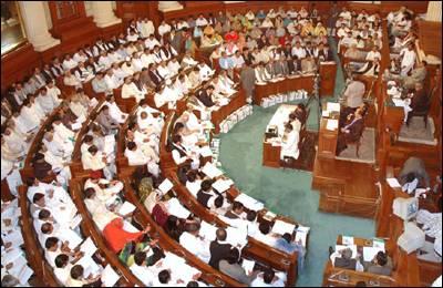 پارلیمانی بالا دستی۔۔۔ پنجاب اسمبلی میں وضاحت کے بجائے قانونی امورعدالت میں چیلنج کرنے کا مشورہ