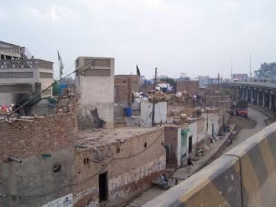 پنجاب بھر میں کچی آبادیوں کو مالکانہ حقوق دینے کا فیصلہ