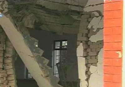 مہمند ایجنسی میں شدت پسندوں نے دو سکول تباہ کر دئیے