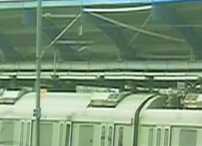 بھارت میں20 ریاستوں کی بجلی معطل ، ٹرین سروس بھی بند