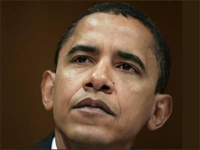 اوباما نے کانگریس کوایران پرمزید پابندیاں لگانے کی سفارش کردی