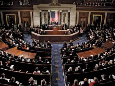 امریکی کانگرس سے پاکستان کیلئے 28کروڑ ڈالر کی منظوری