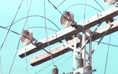 بجلی کا شارٹ3909 میگاواٹ رہ گیا