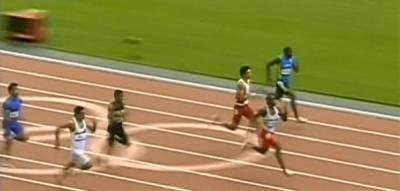پاکستان کے ایتھلیٹ لیاقت علی بھی اولمپک کی دوڑ سے باہر