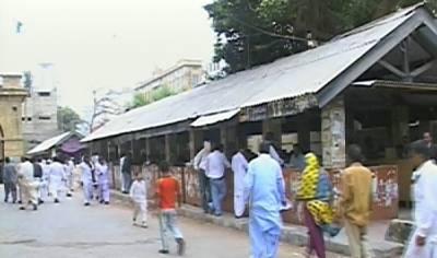 ضمانت مسترد ہونے پر 'وکیل 'کا عدالتی عملے پر تشدد، سٹی کورٹ کراچی میں ہڑتال