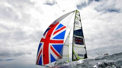 لندن اولمپکس: جوتے چوری کا گولڈ میڈل بھی برطانیہ لے گیا؟؟؟