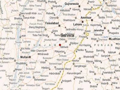 ساہیوال: بدچلنی کے شبہ میں دو چچا زاد قتل کردیں