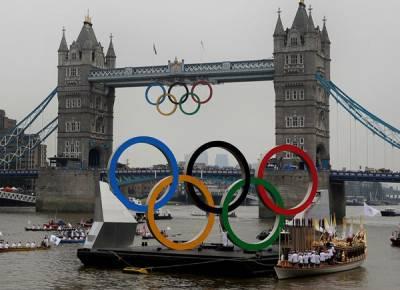 لندن اولمپکس مقابلے ختم ہو گئے، آخری میڈل لیتھونیا نے جیت لیا