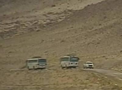 کوہستان میں مسافروں کوبسوں سے اتار کر فائرنگ ، 25افراد جاں بحق