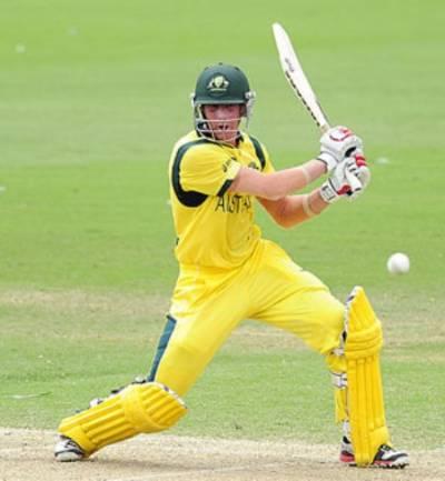 انڈر 19کرکٹ ورلڈ کپ فائنل : آسٹریلیا کا بھارت کوجیت کے لیے 226رنز کاہدف