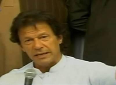 تحریک انصاف کاوزیرستان امن مارچ 6اکتوبرکوہوگا ،محسود قبائل محافظ ہونگے :عمران خان