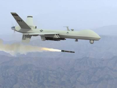 پاکستان ڈرون گراسکتا ہے:وزیر دفاعی پیداوار